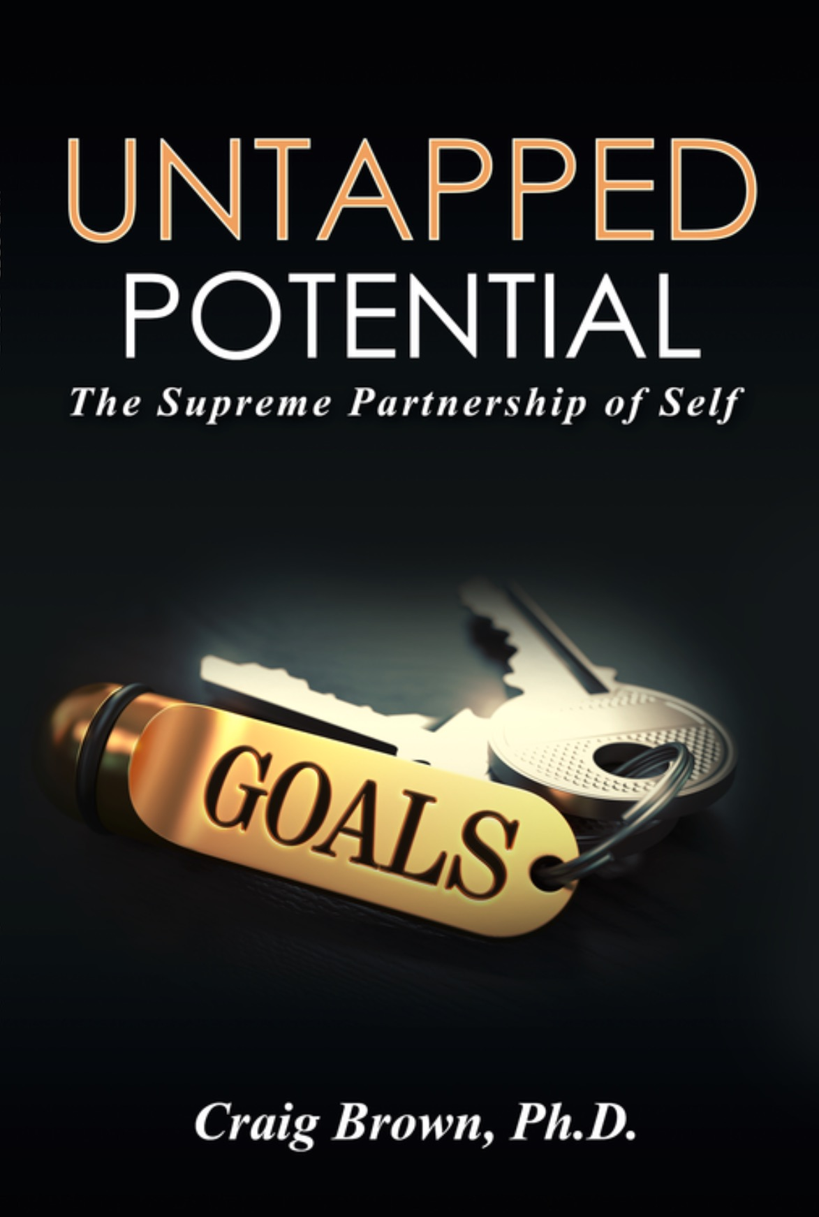 Untapped Potential: The Supreme Partnership of Self